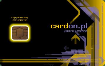 karta chipowa